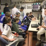 Playstation-Turnier 2014