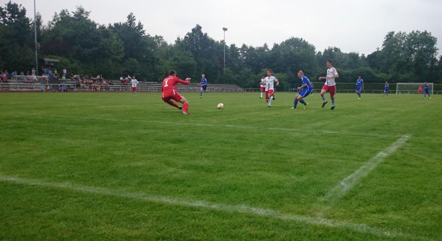 Schalke 04 – HSV 6 : 0