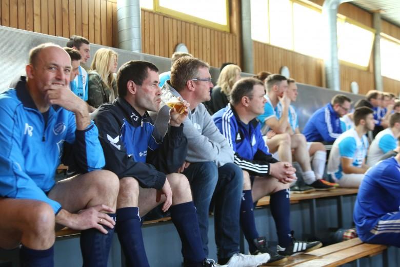 Jahreshauptversammlung zeigt lebendige Fußballabteilung