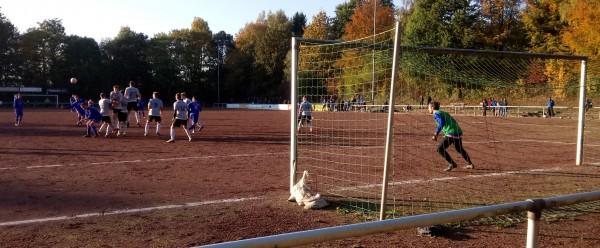 Fußballabteilung und Stadtverwaltung einig