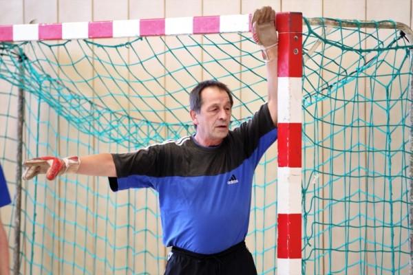 Ivan Maros übernimmt Traineramt beim TuS Brake