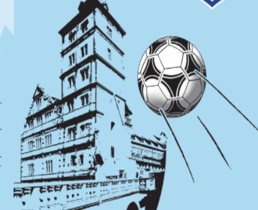 Braker Fußball-Freizeit für Jungen und Mädchen im August